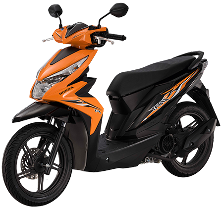 Rent a Honda Beat 110cc car in Crete