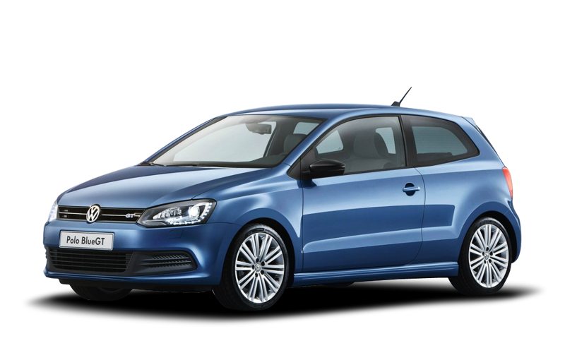 Rent a Volkswagen Polo or similar car in Crete